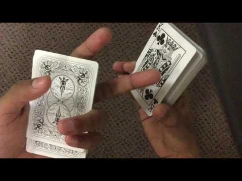 BEST WAYS TO FORCE A CARD