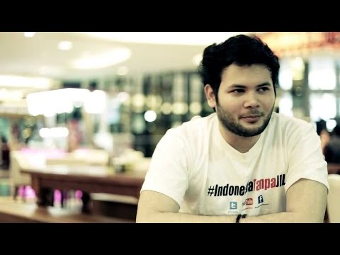 Ridho Rhoma Lets have fun together