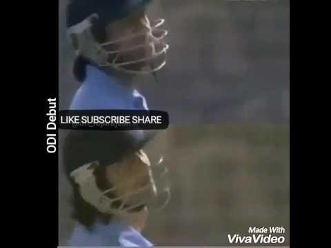 M.S. Dhoni: The Untold Story comparison...