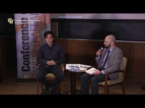 CWA Speaker Series Presents: Lee Fang
