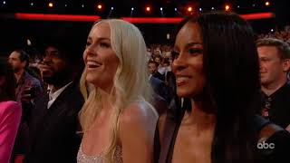 U.S Soccer Team | Best Team | ESPY Awards 2019