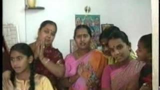 Swamy Saranam Ayyappa,Padi Paattu, Pooja.DAT