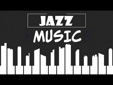 Lounge Jazz Radio - Relaxing Jazz Music - Music For Work & Study