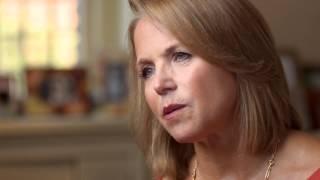 Katie Couric: Interviewing Palin