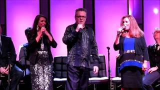 Mark Lowry w/ Kelly and Amber - I Call Him Lord