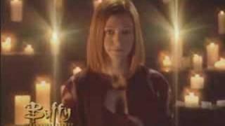 Annonce de Buffy saison 6 sur UPN