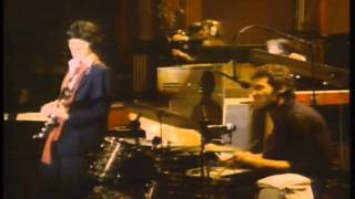 "THE LAST WALTZ~THE BAND"" The Shape I"