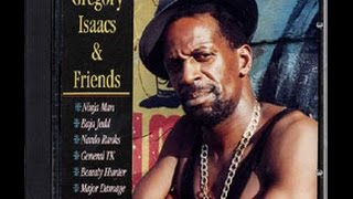 Gregory Isaacs/General T K  -  In My Nest