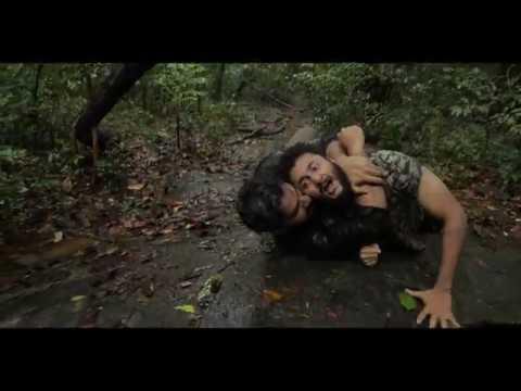 Redemption   Silent short film (4K)