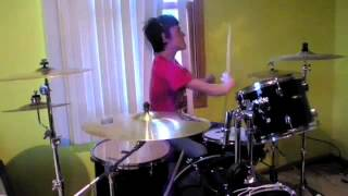 Capital Cities-Kangaroo Court Drum Cover