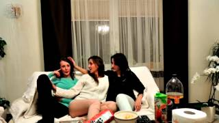 Kasia, Dominika i Kinga - Jak nie my to kto