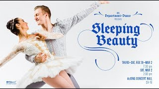 BYU Theater Ballet Sleeping Beauty
