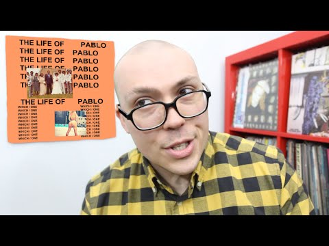 Kanye West - The Life of Pablo ALBUM REVIEW