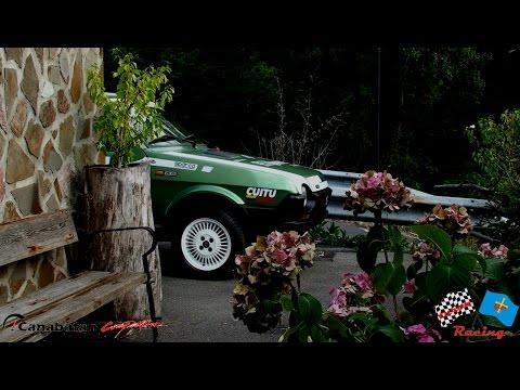 Presentación Seat Ritmo 75 - Kevin Egocheaga
