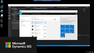 How do I upgrade logic to an extension? | Dynamics 365 Business Central Apps