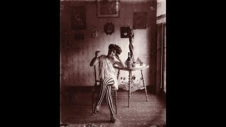 Как жили проститутки Нового Орлеана 100 лет назад.