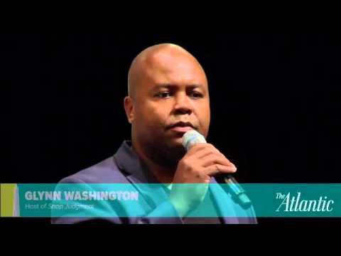 IDEAS OUT LOUD: Glynn Washington / Washington Ideas Forum 2015