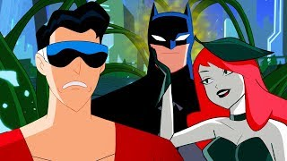 Justice League Action | 精神控制 | 网络短片16