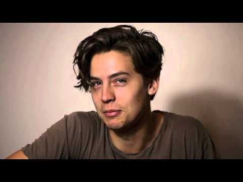 cole sprouse chillout - cb:Alex Hainer