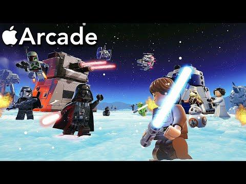 8 Upcoming/New Apple Arcade Games