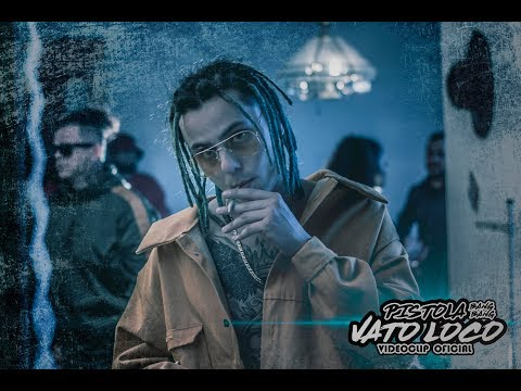 Pistola Bang Bang - Vato Loco ( Video Oficial )