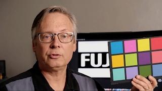 Fuji Guys - FUJIFILM X-T2 Video F-Log and Grading Primer