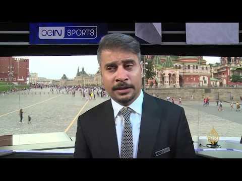 بي إن سبورتس.. تغطية مميزة لمونديال روسيا