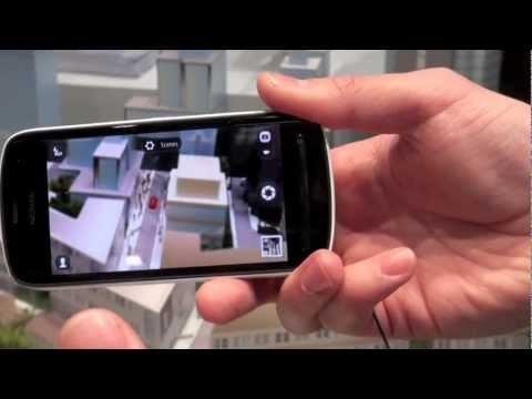 Tinhte.vn - Chức năng chụp hình trên Nokia 808 Pureview
