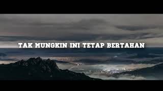 Peterpan - Menghapus Jejakmu (Cover by Dwiki CJ)