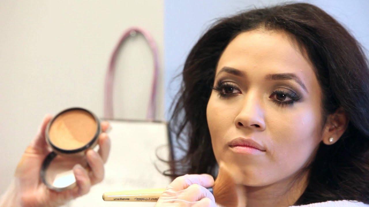 How to do Contouring like Kim Kardashian - ADVANCED Makeup Tips TUTORIAL  TECHNIQUES