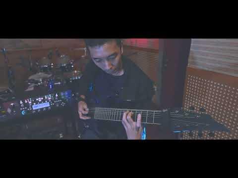 DUNIA - Re: Introspection (Guitar Playthrough)