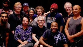 Toto: More Details About The New Album XIV Revealed