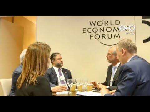 Panamá Da Grandes Pasos En El Foro Económico Mundial   ECO News