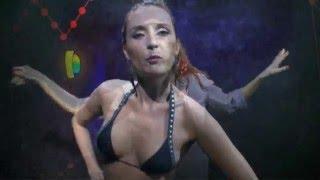 "VALENTINO 5 CORDAS FT. RED DRESS RENEGADA- ""Cachorro de Ferro"""