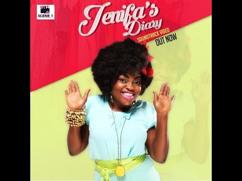 VIDEO: Funke Akindele – Jenifa's Diary Ft. K-Lite