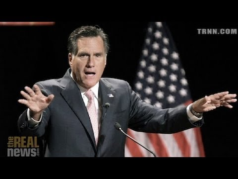 Romney Will Bring Far Right to Power At All Levels of His Administration