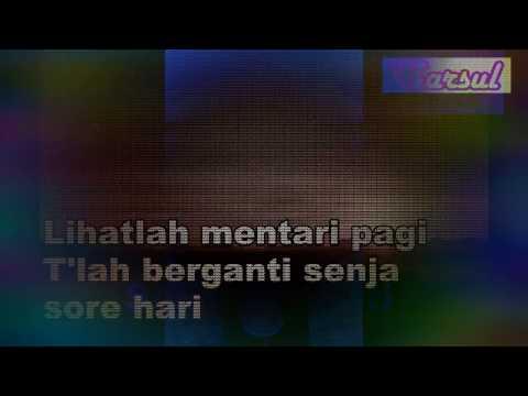 Wali Band Serpihan Hatiku + lirik