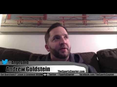 Former WWE Writer Andrew Goldstein on Vince McMahon, State of Wrestling