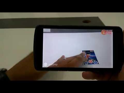 Choki Choki Shiva Live Game App!