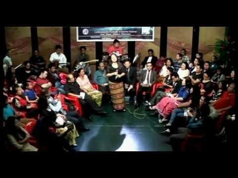 Helen Zaithankungi -  Fam ngai te min hnem rawh (Live)