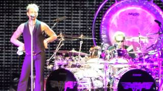 Van Halen - Full Show, Live at the Jiffy Lube Live Pavilion in Bristow Va. on 8 / 29 / 15