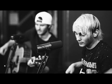 "Don Vedda ft. Raymond Warner ""Tequila"" (Dan + Shay Cover)"