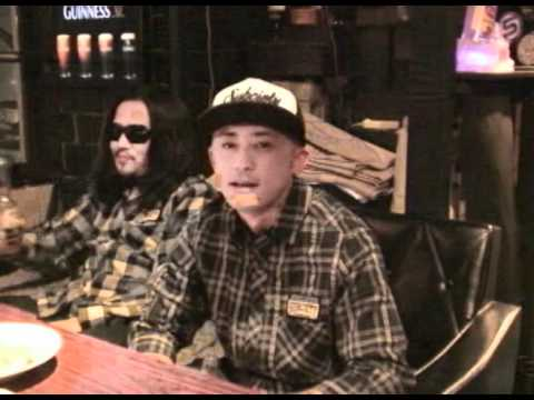 GEN from Subciety × K from Pay Money To My Pain 動画メッセージ
