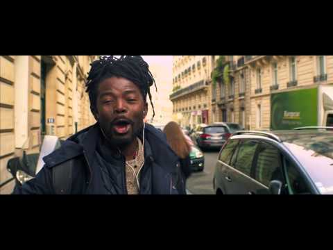 Kenny B - Parijs (PARODY)