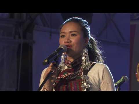 [Rhythm of the Earth#11] China - MANHU