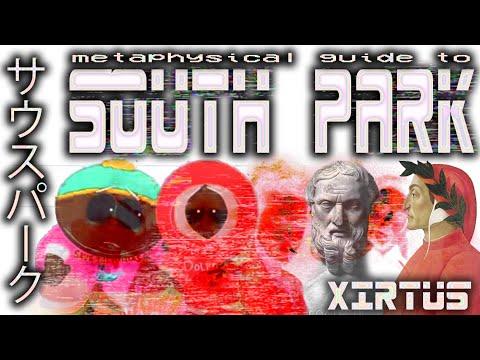 Metaphysical South Park