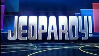 Jeopardy Ep20