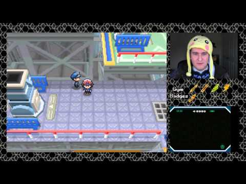 Pokemon Black and white Elite 4 (Hardcore) from YouTube · Duration:  2 minutes 30 seconds