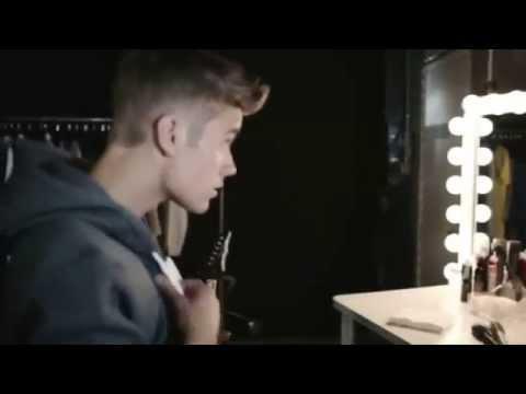 Thinkin About You - Justin Bieber & Ariana Grande ft. Jaden Smith