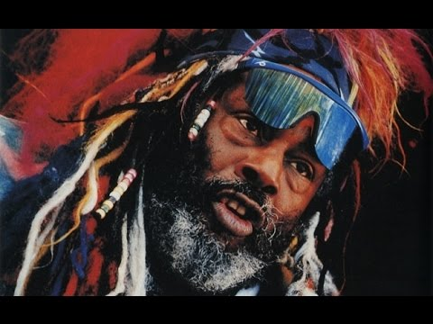 My entire interview with George Clinton